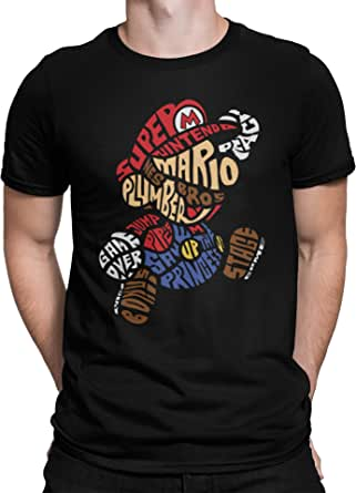 Camisetas La Colmena, 130-MarioB T-Shirt