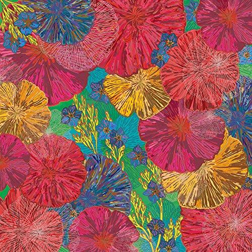 Apple iPhone 5 Case Skin Sticker aus Vinyl-Folie Aufkleber Kunst Blumen Muster DesignSkins® glänzend
