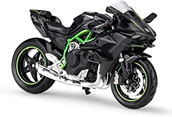 Maisto 1:12 Kawasaki Ninja H2 R Motor Cycles