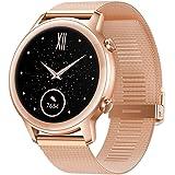 Honor Magic Watch 2 42 mm Montre Connectée Femmes,Montre Intelligente Bluetooth, Moniteur Moniteur de Fréquence Cardiaque et