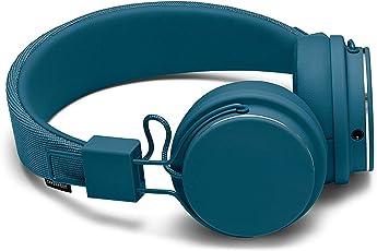 Urbanears - Plattan II Faltbare Kopfhörer - Indigo