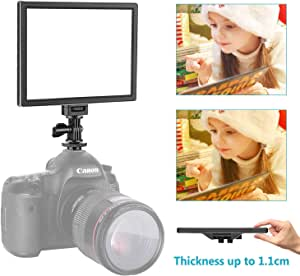 Neewer Kamera Camcorder Videoleuchte Smd Led Licht Kamera