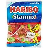 Haribo Starmix Caramelle Gommose Gusto Frutta, 175g