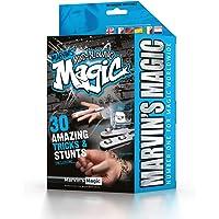 Marvin'S Magic Mind Blowing 30 Amazing Tricks Stunt