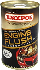 Waxpol Engine Flush (300 ml)