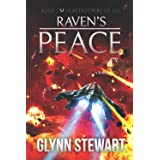 Raven's Peace: 1 (Peacekeepers of Sol)