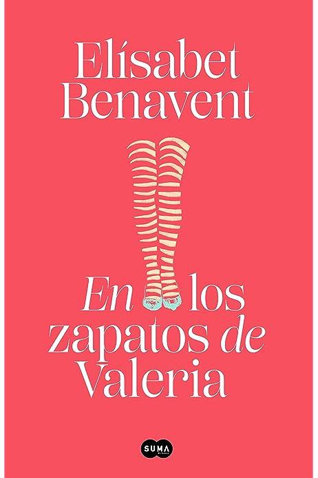 En los zapatos de Valeria (Saga Valeria 1) eBook: Benavent ...