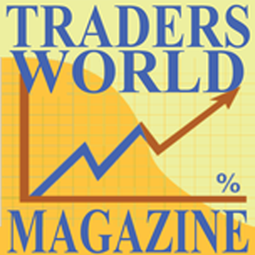 Traders World Magazine Charting-system