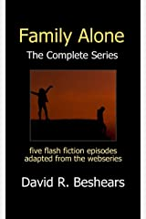 Family Alone: Flash Fiction Collection Kindle Edition