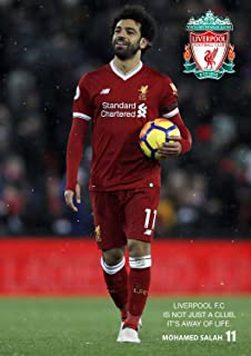 A4 HWC Trading Virgil van Dijk Liverpool Gifts Printed Signed Autograph Picture for Fans and Supporters