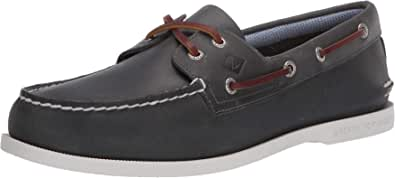 Sperry Top-Sider Men's O 2-Eye Plushwave Boat Shoe