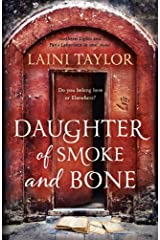 Daughter of Smoke and Bone: The Sunday Times Bestseller. Daughter of Smoke and Bone Trilogy Book 1 Kindle Edition