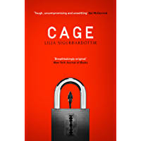 Cage (Reykjavik Noir Book 3) (English Edition)