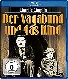 Charlie Chaplin - Der Vagabund und das Kind [Blu-ray]
