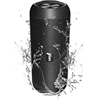 Cassa Bluetooth, 30W Altoparlante Bluetooth Portatili TWS Hi-Fi Stereo 30 Ore di Riproduzione, Speaker Bluetooth 5.0…