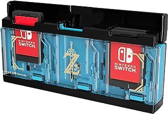 "Hori Porta Cartucce ""Pop&Go"" Zelda - Nintendo Switch Ufficiale"