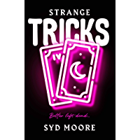 Strange Tricks: An Essex Witch Museum Mystery (The Essex Witch Museum Mysteries) (English Edition)