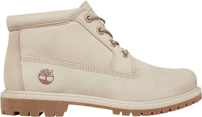Timberland Damen Nellie Waterproof Chukka Boots