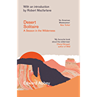 Desert Solitaire: A Season in the Wilderness (English Edition)