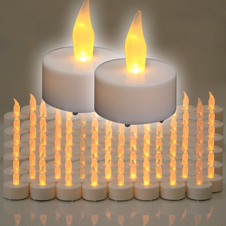 71cEdvP8iSL._SL1450_ Stilvolle Warum Flackern Kerzen Im Glas Dekorationen