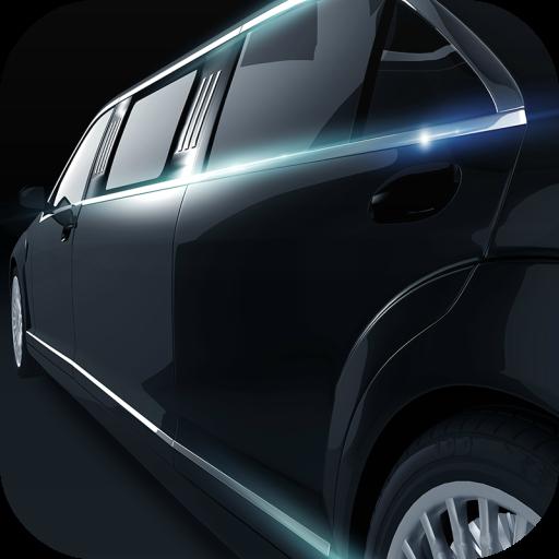Luxus Stadt! groß Limousine Fahren Spiele frei: Party Limousine Parken Simulator Spiel zum Treiber