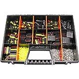 282103-1 KFZ Ersatz Stecker AMP Tyco Superseal 1.5 Kit 1-pin 282079-1 SET