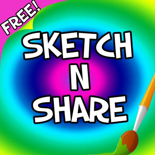 sketch-n-share