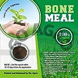 GO AGRO- ALL Fertilizer Bone Meal Powder for Plants (10KG)