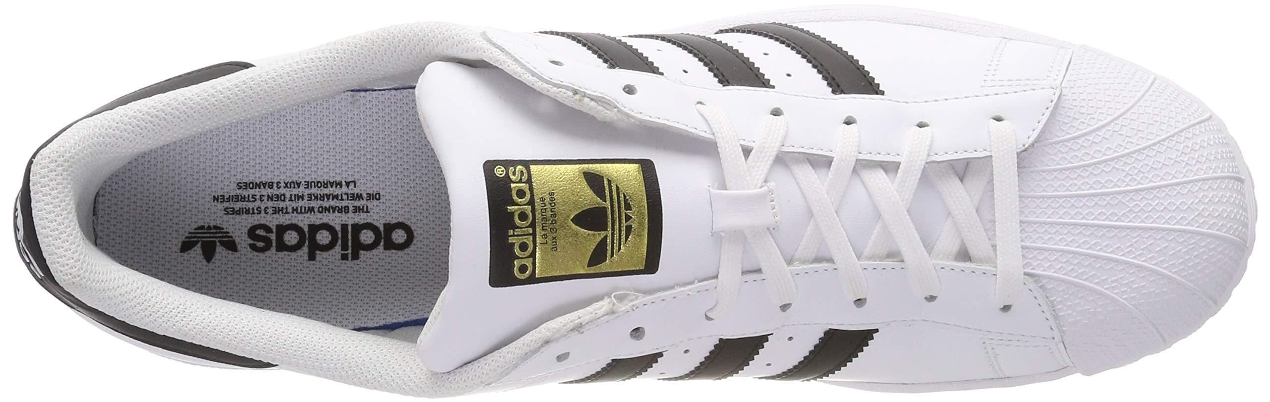 Adidas Originals Superstar Foundation Scarpe da Ginnastica Unisex Adulto Face Shop