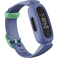 Fitbit Unisex-Youth Ace 3 Activity Tracker