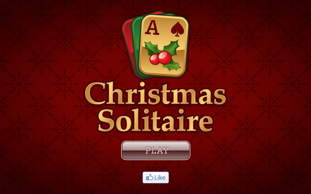 Christmas Solitaire.Christmas Solitaire Free
