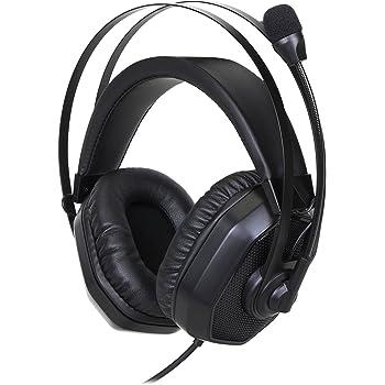 Cooler Master MH320 MasterPulse Gaming Headset  Amazon.co.uk ... 3793ef1c1b0c