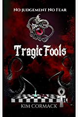 Tragic Fools (Children Of Ankh Book 5) (English Edition) Format Kindle