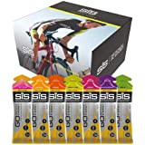 Science in Sport Go Isotonic Energy Gel Mixed Pack, 35 x 60 ml, 35 Units
