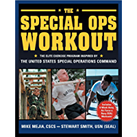 The Special Ops Workout: The Elite Exercise Program Inspired by the United States Special Operations Command (English…