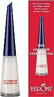 Herôme durcisseur extra fort pour ongles ongles cassants qui se dédoublent - 10ml