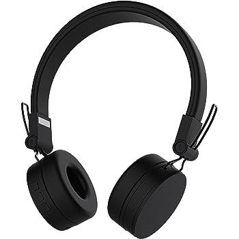 Defunc GO Headphones - Black  Amazon.co.uk  Electronics 388985c7507d1