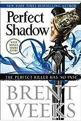 Perfect Shadow: A Night Angel Novella Hardcover