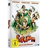 Caveman - Der aus der Höhle kam - Limited Mediabook-Edition (+ DVD) [Blu-ray]