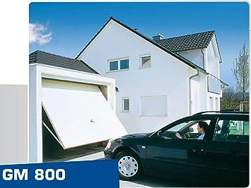 Frisch SIMU Garagentorantrieb GM 800 für Schwingtor, Sektionaltor und  YX85