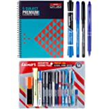 Luxor : Study from home kit (2127) with Zipper Pouch