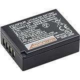 Fujifilm NP-W126S Batteria Ricaricabile Agli Ioni di Litio, Nero