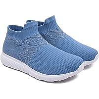ASIAN Women's Fancy-01 Walking Shoes, Shoes,Sports Shoes, Fabric Sports Shoes