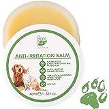 Bene Pura Trust Nature Balsamo Anti-Irritazione per Animali Domestici - 100% Naturale - per Zampe, Naso e Pelle - 40ml