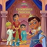 Mira the Royal Detective: Undercover Princess (Mira, Royal Detective)