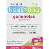 DEITERS Nauserina 18Gominolas 300 g