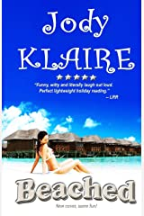 Beached (Île Blanche Series) Paperback