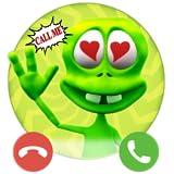 Llamar desde dame tu cosita Green Alien PRANK