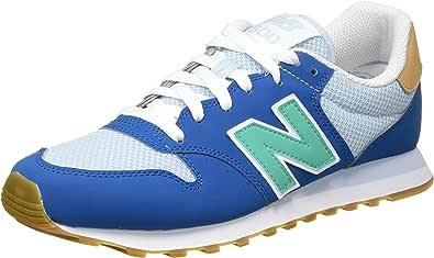 New Balance Herren 500 Mixed Material Pack Sneaker
