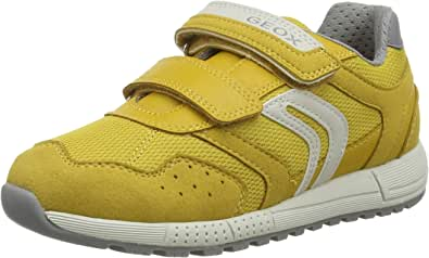 Geox J Alben Boy C Running Shoes